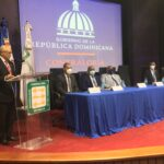 Contraloría General de la República y la UASD anuncian programa de especialización en Control Interno