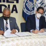 CODIA y Alianza Público Privada firman acuerdo para la estructuración, supervisión y fiscalización de proyectos